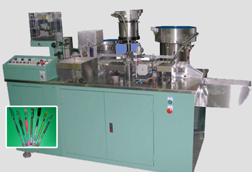 Gel Pen Refill Assembly Machine